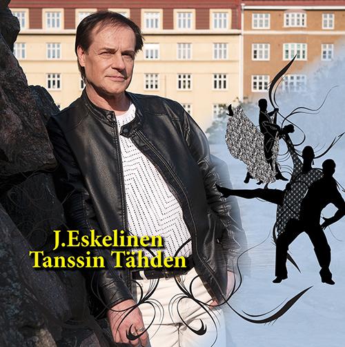 Tanssin tähden - J Eskelinen